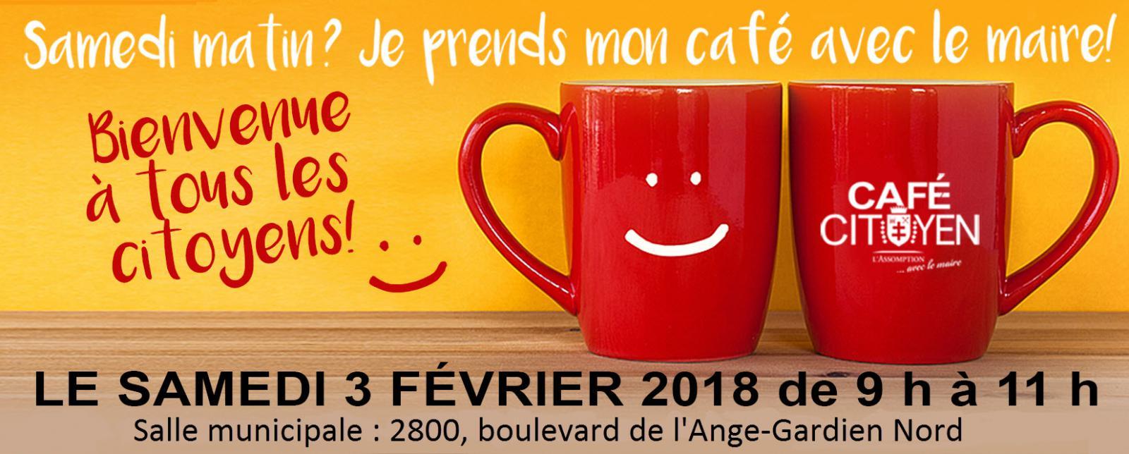café citoyen maire