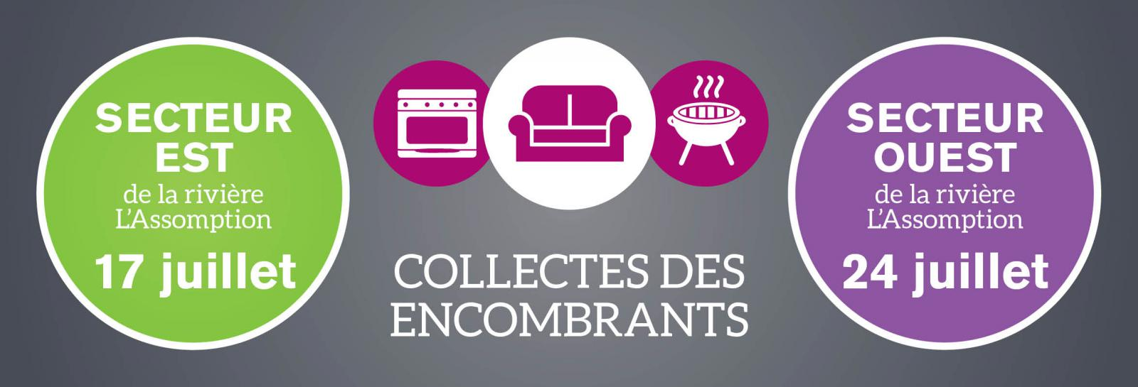 collecte encombrants