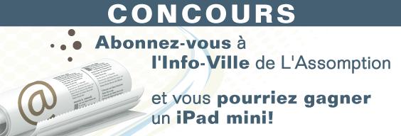 concours info-ville