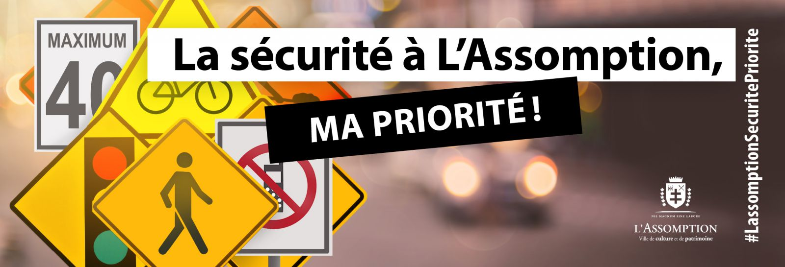campagne securite routiere